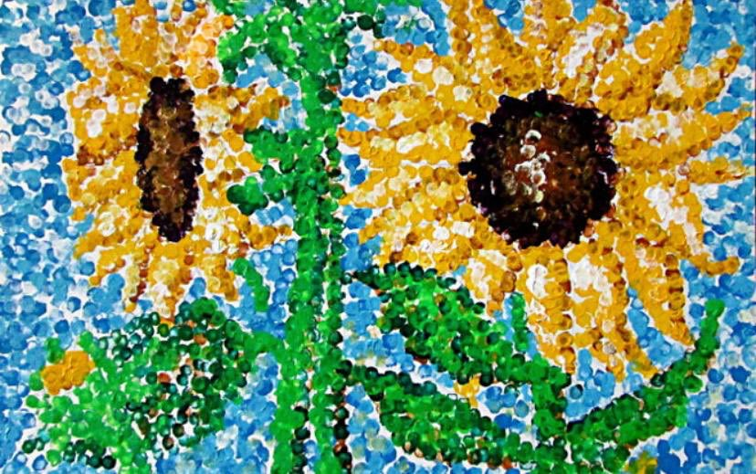 Pointillism And Famous Artists Who Used This Technique.